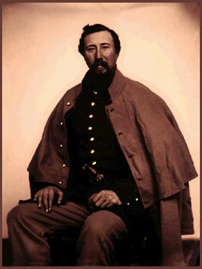 Photo of James Augustus Smith, Co. I